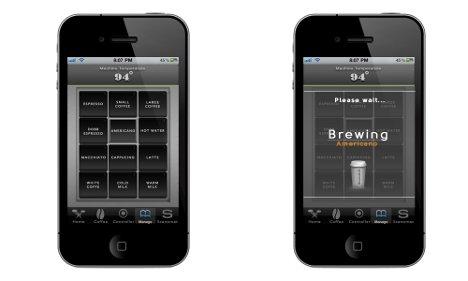 Topbrewer iPhone app   KitchAnn Style