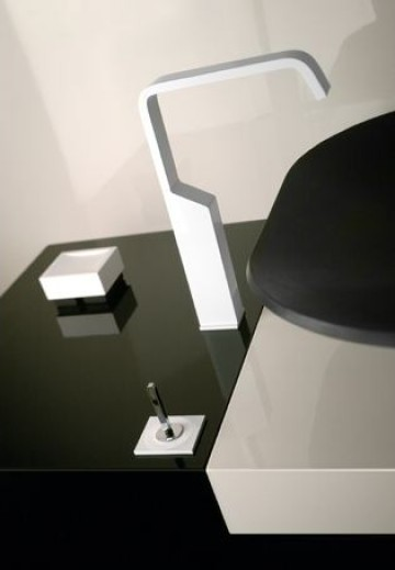 Gessi Rettangolo Counter Mount | KitchAnn Style