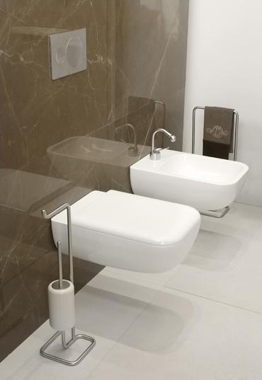 Gessi Goccia Water Closet | KitchAnn Style
