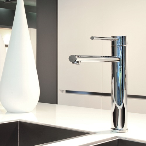 Gessi Ovale Kitchen | KichAnn Style