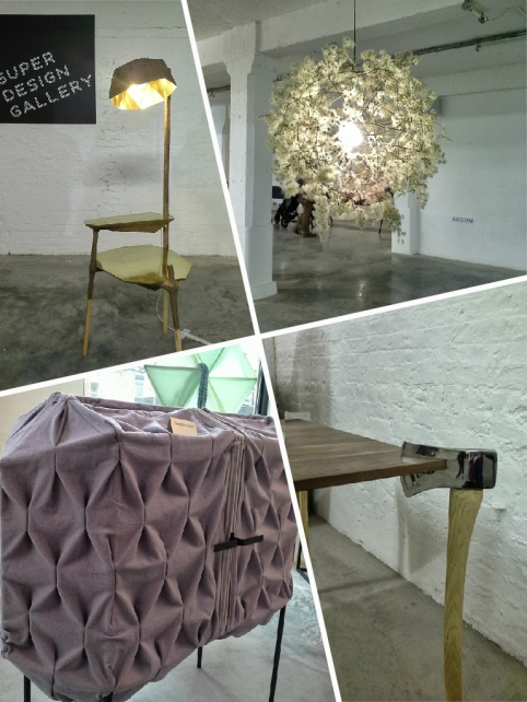 Super Design Gallery | KitchAnn Style