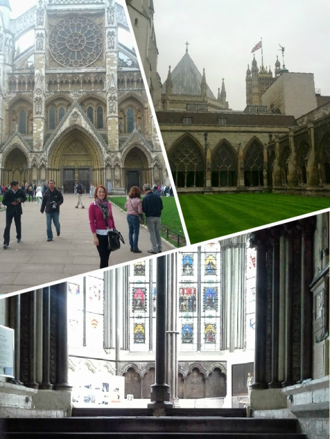 My visit to Westminster Abbey | KitchAnn Style
