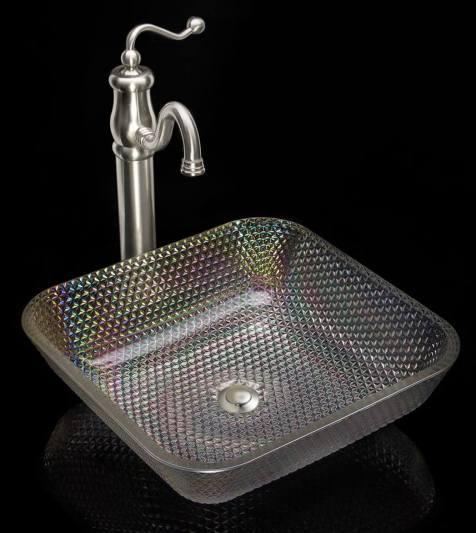 Oceana Cubix Sink | KitchAnn Style