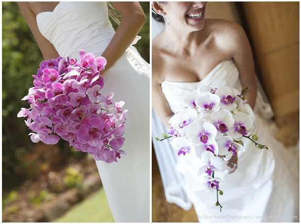 Orchid bouquets | KitchAnn Style