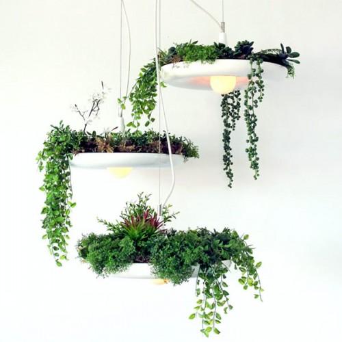 3 Babylon suspended light   Kitchen Studio of Naples