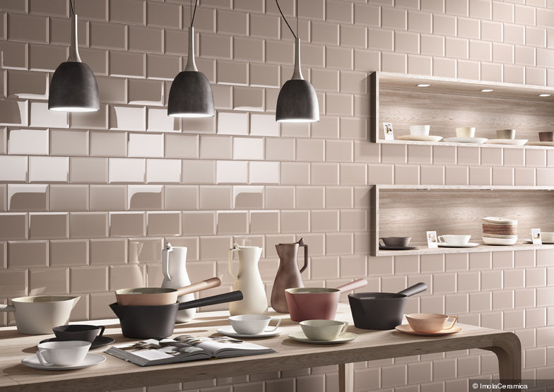 2014 Tile Trends Kitchen Studio Of Naples Inc