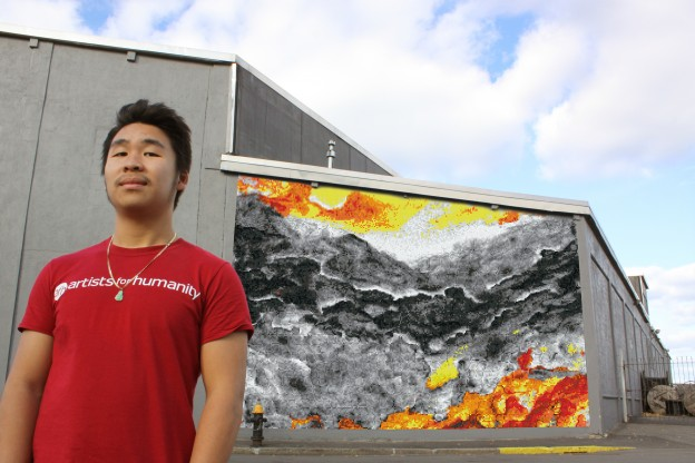 AFH Mural | KitchAnn Style