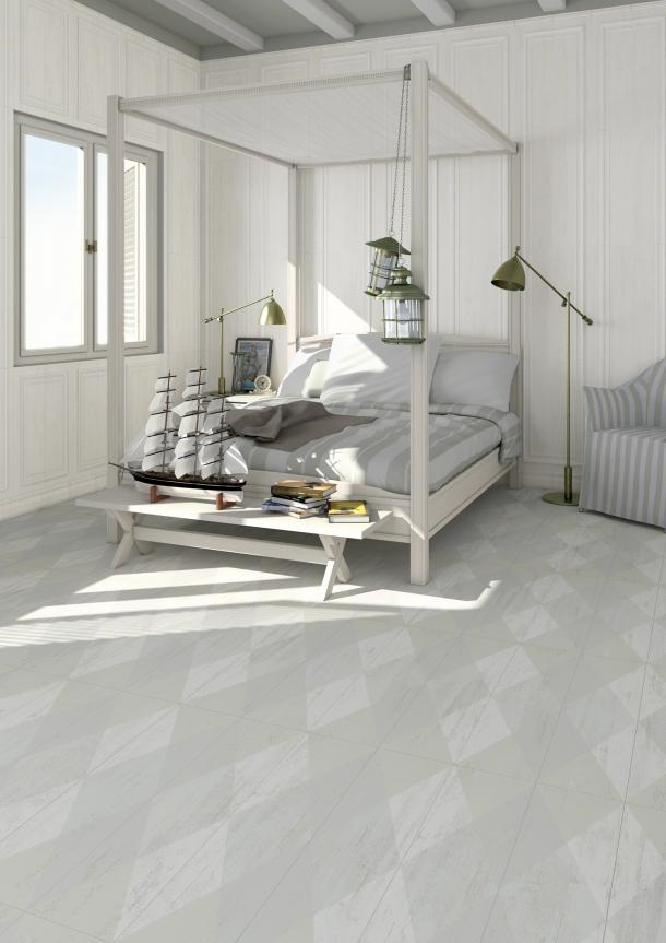 Tile Trends 2014 Geometric | KitchAnn Style