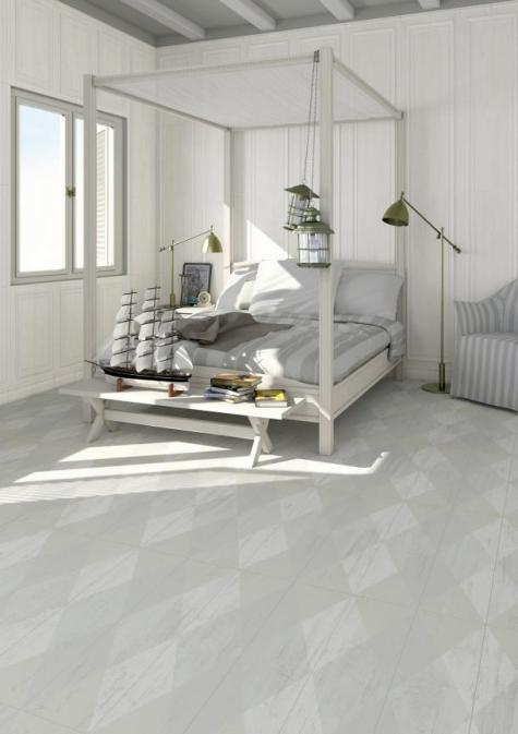 Tile Trends 2014 Geometric | KitchAnn Style