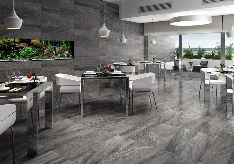 Tile Trends 2014 Stone Effect| KitchAnn Style