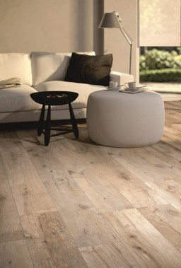 Perfectly Nonperfect Ceramic Wood Planks
