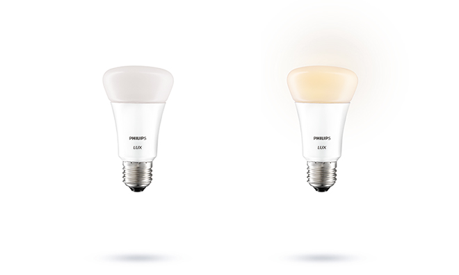 Philips hue lux | KitchAnn Style