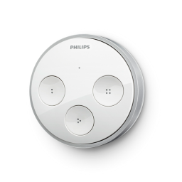 Kinetic Lighting Control and All White Bulbs for Philips Hue