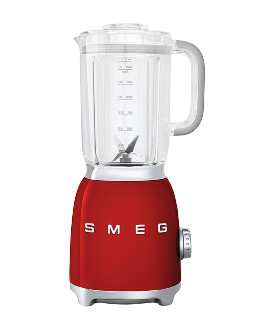 SMEG Launches Stylish Small Appliances Kitchen Studio of