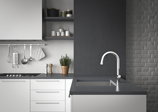 Cook flexible faucet | KitchAnn Style