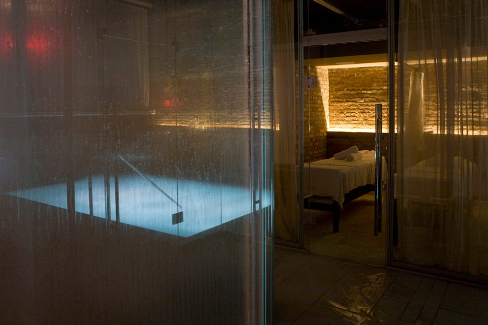 Aire Ancient Baths | KitchAnn Style