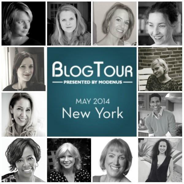 BlogtourNYC May 2014 | KitchAnn Style