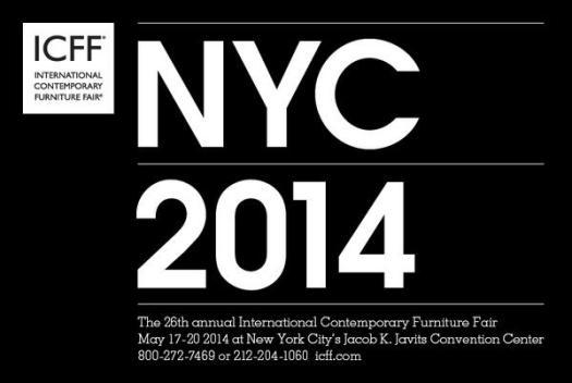 ICFF 2014 | KitchAnn Style