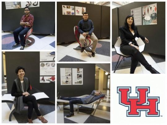 Student Wilsonart Chairs | KitchAnn Style