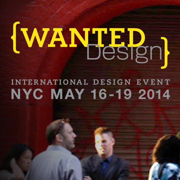 WantedDesign NY