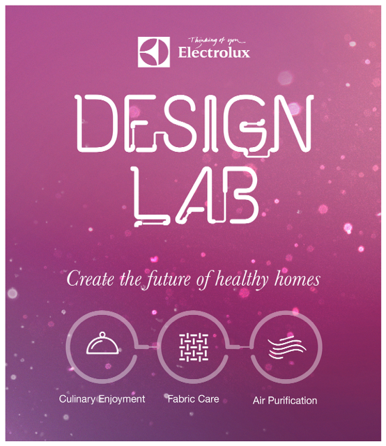 Electrolux Design Lab 2014 |Kitchen Studio Naples