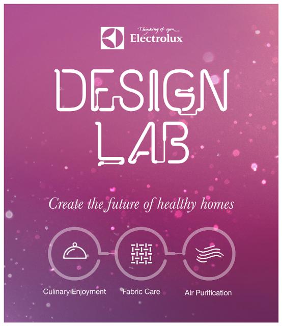 Electrolux Design Lab 2014  Kitchen Studio Naples