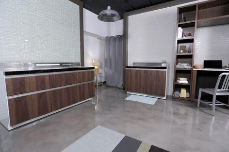 GE Micro kitchen|KitchAnn Style