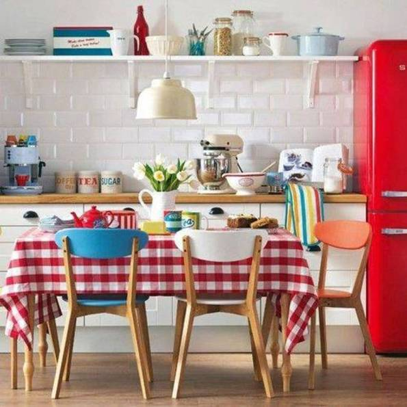 Kitchen Inspiration | KitchAnn Style