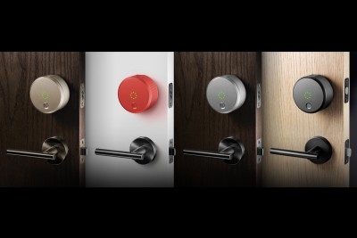 August Smart Lock |KitchAnn Syle