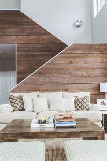 Stair wall inspiration |KitchAnn Style