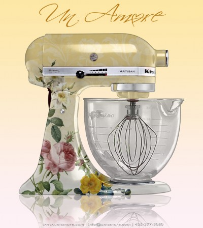 Buoyant Colormix Theme Floral Blender | KitchAnn Style
