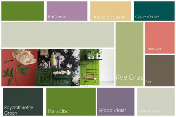 Buoyant  - Colormix forecast 2015 | KitchAnn Style