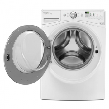 Front Load Washer Advantages | KitchAnn Style