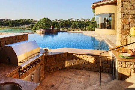 Outdoor Kitchen Design and Placement | KitchAnn Style