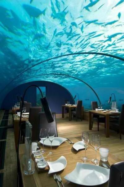 Voyage Theme Restaurant | KitchAnn Style