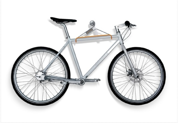 Biomega Bike Hanger | KitchAnn Style