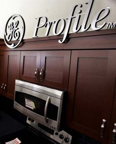 GE sells Appliance unit to Electolux | KitchAnn style