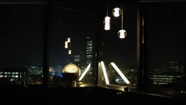 Lee Broom Marble Lighting | KitchAnn Style