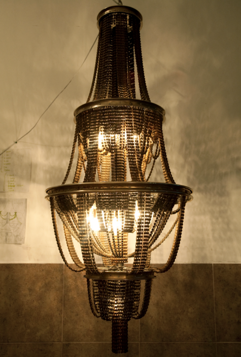 Facaro Connect Upcycled Lighting |KitchAnn Style