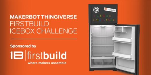 FirstBuild Makerbot Thingerverse |KitchAnn Styl