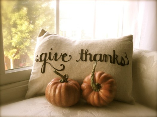Happy Thanksgiving from Kitchen Studio of Naples and KitchAnn Style