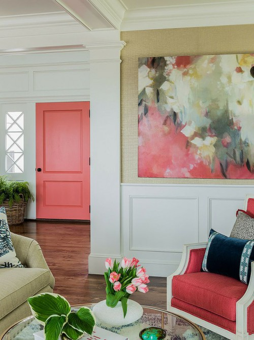 Sherwin Williams Coral Reef | KitchAnn Style