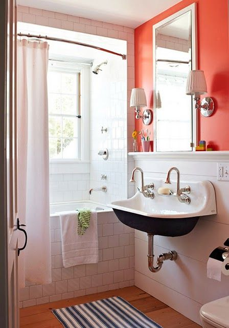 Sherwin Williams Coral Reef Exterior | KitchAnn Style