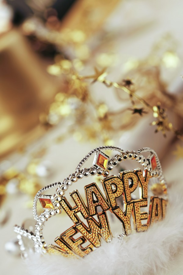 Happy New Year from Kitchen Studio of Naples