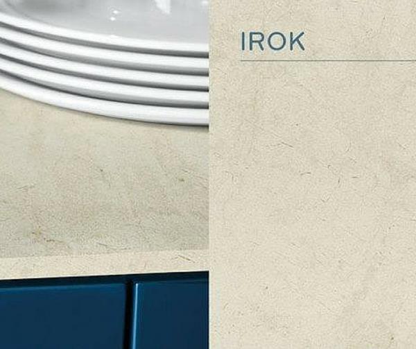 Dekton Irok | KitchAnn Style