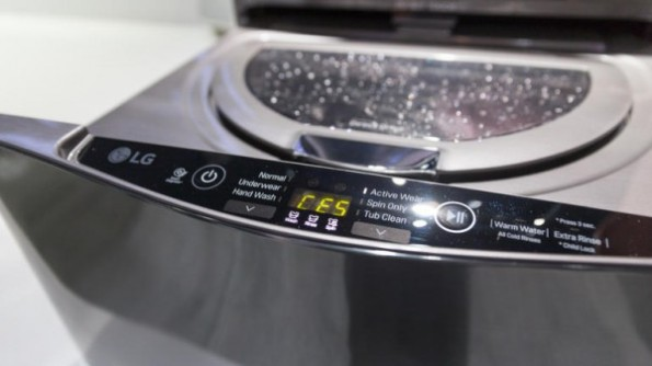 LG Twin Wash System | KitchAnn Style