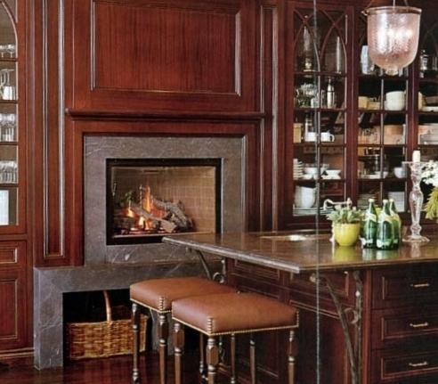 dark-wood-kitchen-slate-fireplace-kitchann-style