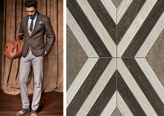 walker zanger argyle influenced by men's tailoring