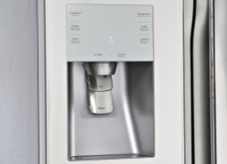 Samsung Slim Refrigerator