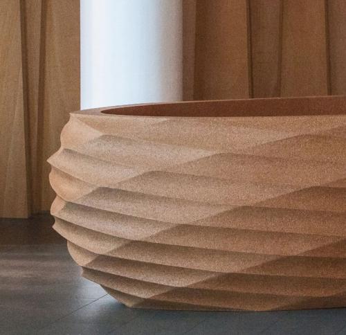 NuSpa Cork Bathtub | KitchAnn Style
